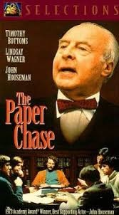 paper-chase